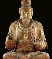 The Bodhisattva Guanyin