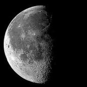 3rd Quarter Moon Phase