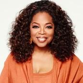 Oprah Winfred