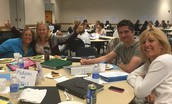 NJ SCIENCE EDUCATION INSTITUTE NGSS SUMMER INSTITUTE