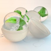 The Safety of Silicone Ice Ball Molds