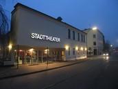 Stadttheater Elmshorn theatre