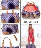 The Jetset Bag