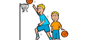 A mi  me gusto practicar deportes