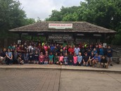 6th Grade ATLAS Trip