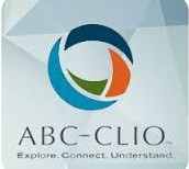 ABC-CLIO (NEW this year!)