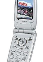 August 2002- Camera phone