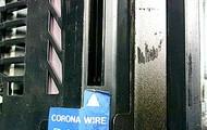 Corona Wire
