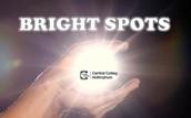 Central Bright Spots
