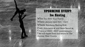 Ice Skating @ Steinberg Skating Rink