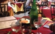 Maten och vinet