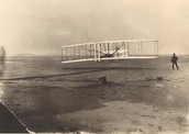 The Wright Brothers First In Flight