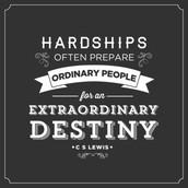 Hardy Hardships