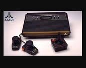 The year the Atari came
