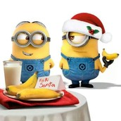 SANTA ONLY LIKES COOKIES!!!
