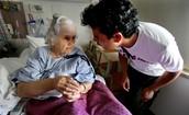 טיפול רפואי בניצולי שואה