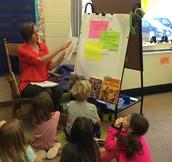 Literacy Instruction in HSSD