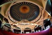 King Abdullah Mosque