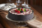 Wholesale Cheesecake Supplier
