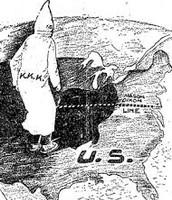 Emergence of the Ku Klux Klan