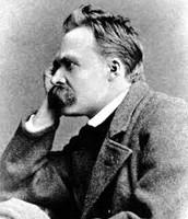 Friedrick Nietzsche
