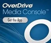 Overdrive - Ebooks & Audiobooks