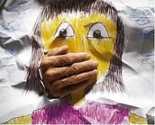 Los abusadores algunas veces tienen antecedentes como víctimas de maltrato físico o abuso sexual.