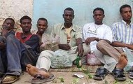 The war affected every day people in both Ethiopia and Eritrea.
