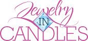 Jewelry in Candles with Heather