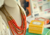 Come see the stunning Stella & Dot  spring collection!