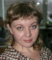Рассолова Анастасия