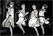 1920s girls