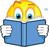 Reading/ Doing Leisure Activites