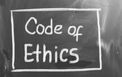 5 Points of Ethics