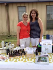 Natural Solutions for Families and Natural Candies for Fun!