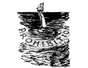 Political Cartoon: Prohibition