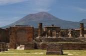 today pompeii