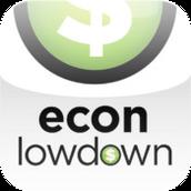 St. Louis Federal Reserve Econlowdown
