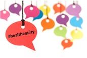 Health Equity Corner