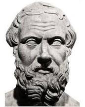 The First Scientist Democritus.