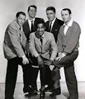 """The """"Rat Pack"""" Band"""