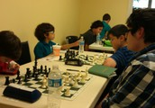 Free Chess on Saturday, October 20, 2012 (12pm Noon)