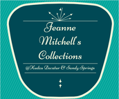 Jeanne Mitchell's Collections