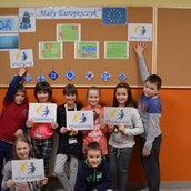 Group eTwinners of Poland greets friends in Italy