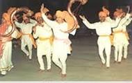 KUD DANCE
