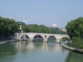 The More You Know: Tiber River