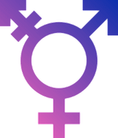 Symbol for transexuality