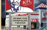 KFCruelty