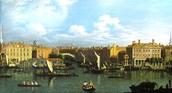 Fleet river