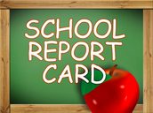 Report Cards - April 12th